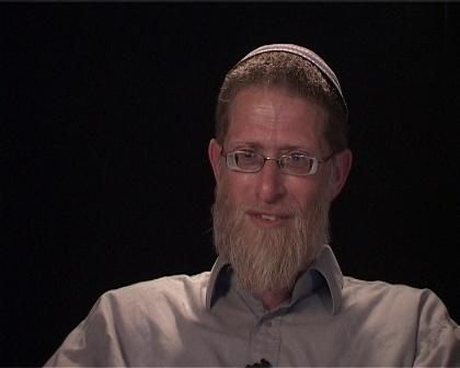 הרב חנן ויזנר