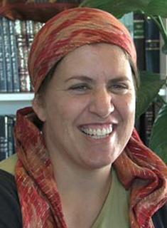 Ruth Shoshana Fogel