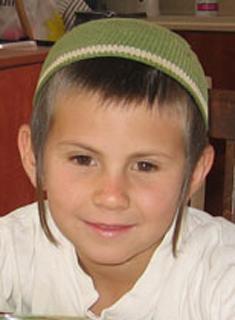Yoav Fogel